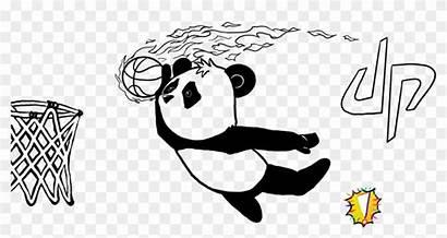 Dude Perfect Panda Draw Clipart Cartoon Clipground