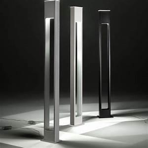 Lampe Design Sur Pied : lampe de salon design sur pied lampe de sol pas cher marchesurmesyeux ~ Teatrodelosmanantiales.com Idées de Décoration