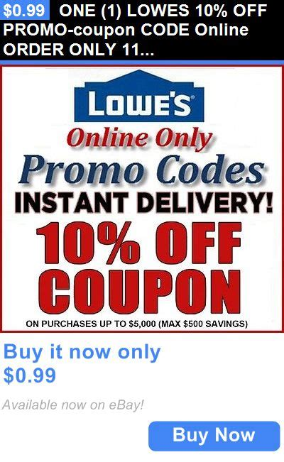 98466 11 Lowes Coupon by 78 Best Ideas About Lowes 10 Coupon On