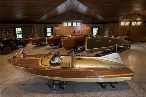 Richard Stanley Boats by Wooden Boat Collections Are Whole Different League