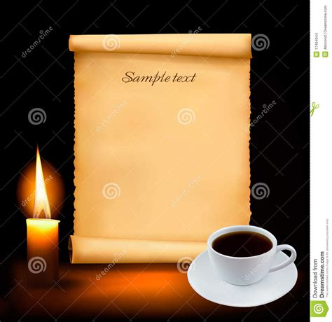 restaurant menu    scroll  paper stock images