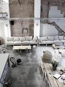 Polierter Estrich Preis : betonboden beton unique beton cire farbiger betonboden ~ Articles-book.com Haus und Dekorationen