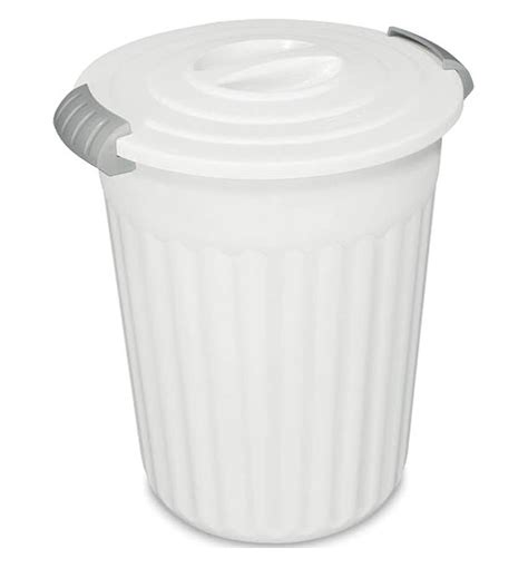 trash cans for kitchen sterilite mini trash can in small trash cans