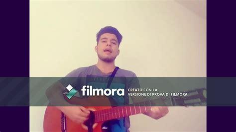 Zafar La Vela Puerca (Cover) YouTube