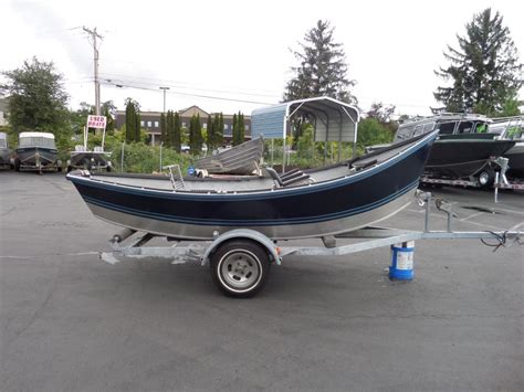 Drift Boats For Sale Eugene Oregon by Alumaweld Drift Boats For Sale