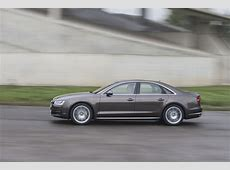 2014 Audi A8 Review photos CarAdvice