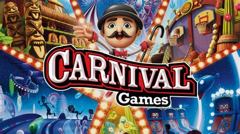 carnival games  unblocked gamewithplaycom