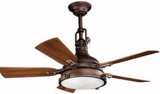 rustic outdoor ceiling fan with light home design ideas