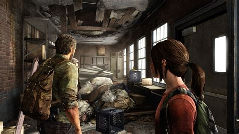 Will Xbox One Have A Game With Better Graphics Than Tlou