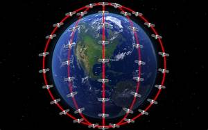 Tesla Might Use SpaceX's Satellite Constellation for Car ...