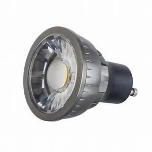 Gu10 Led Lamp : led bulb gu10 cob led spot light 5w 7w 9w gu10 led ~ Watch28wear.com Haus und Dekorationen