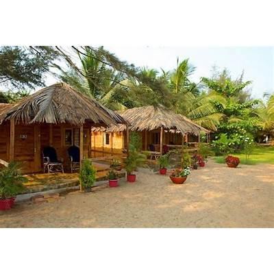 Best Beach Huts in GoaLuxury Travel Blog - ILT