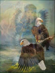 Native American Spiritual Art