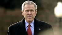 George W. Bush in 2005: 'If we wait for a pandemic to ...