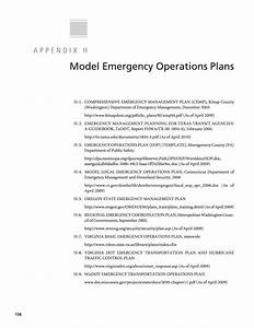 emergency operations plan template choice image template With emergency operation plan template