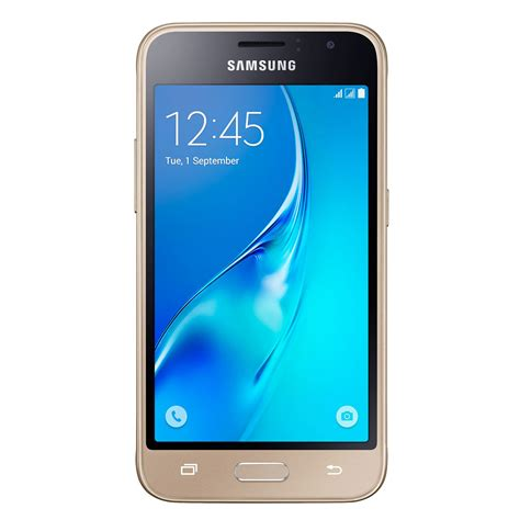 4g Samsung Mobile by Samsung Galaxy J1 2016 Or Mobile Smartphone Samsung