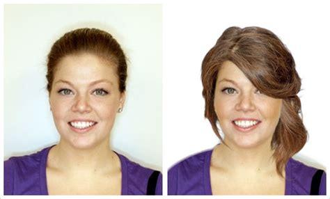 Free Virtual Hair Styler & Makeovers
