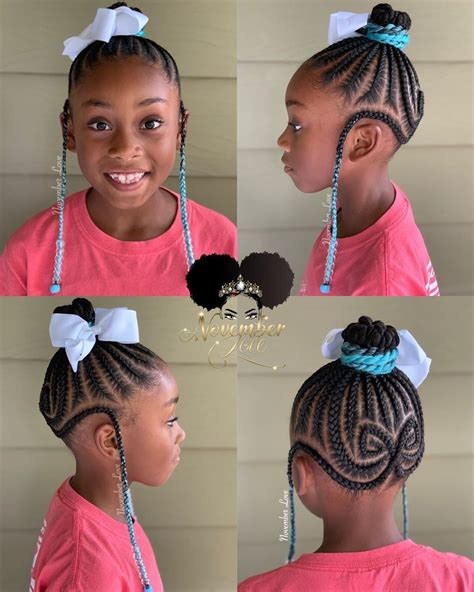 Image may contain: one or more people and closeup Braids
