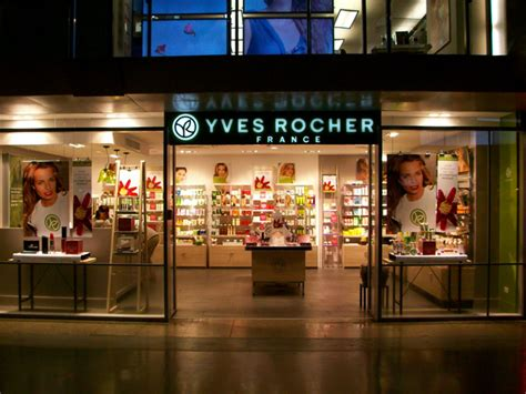 si鑒e social yves rocher a roma riapre l 39 atelier della cosmétique végétale yves rocher fashion times