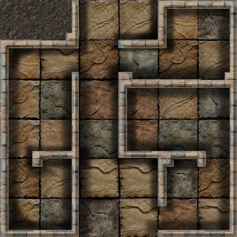 Dungeons And Dragons Tiles by Printable Dungeon Tiles Related Keywords Suggestions