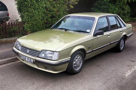 opel senator a vauxhall senator a2 classic car review honest