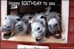 Happy Birthday GIF - Happy Birthday Singing - Discover ...