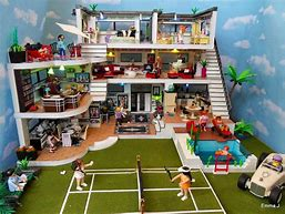 HD wallpapers maison moderne playmobil 5574 wallpaper-android.oxzd.bid