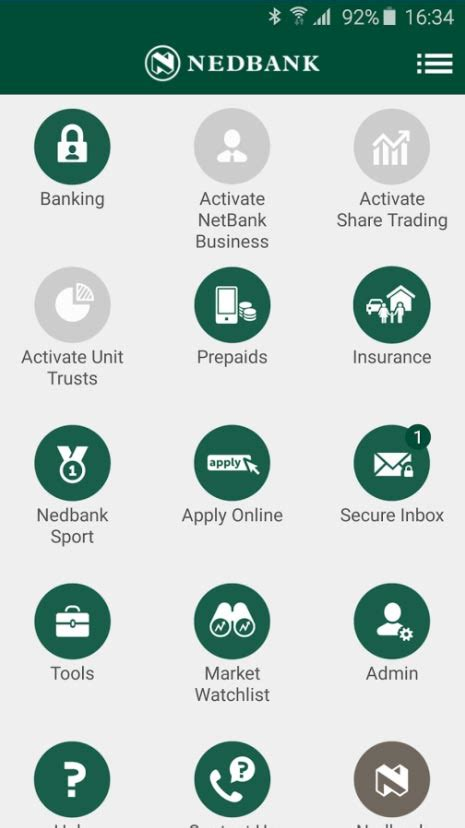 nedbank forex trading platform south africa s mobile banking apps compared