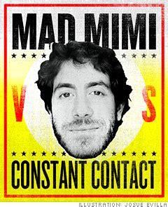 David Vs Goliath  Mad Mimi Vs Constant Contact (3