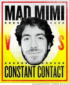 david vs goliath mad mimi vs constant contact 3 With mad mimi templates