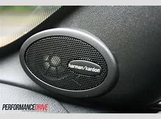 2012 MINI Cooper S Coupe Harman Kardon