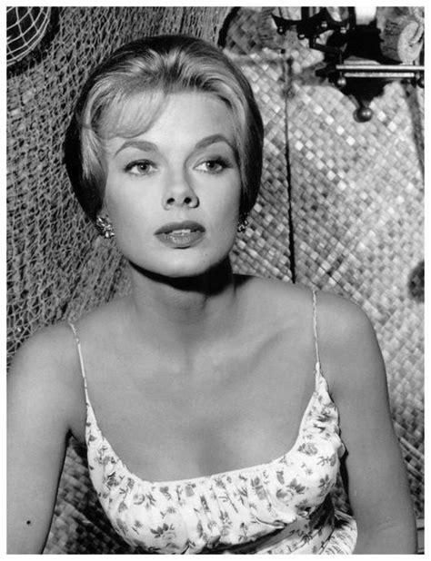Leslie PARRISH '50-60 (13 Mars 1935) Es una actriz