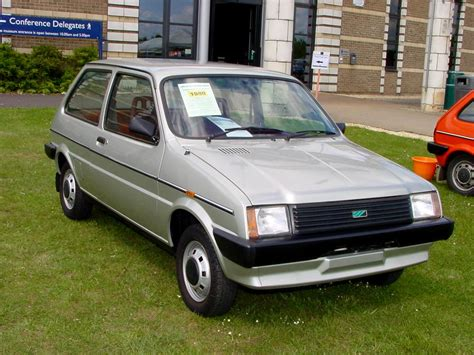 File:202 - 1980 grey Austin Metro 1.3 HLS featured on 1980 ...
