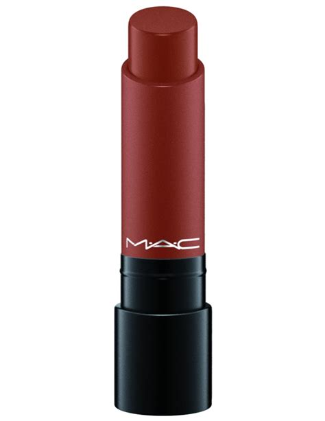 mac toaster mac cosmetics liptensity lipstick in toast and butter
