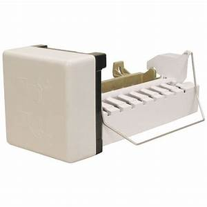 Exact Replacement Parts Erwim Ice Maker For Whirlpool R  8