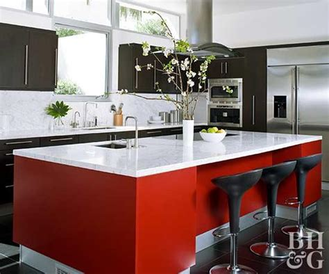 Laminate Kitchen Cabinets  Better Homes & Gardens