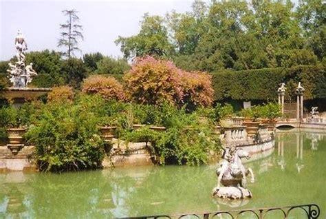 Giardino Di Boboli Ingresso - firenze giardino bardini e boboli aperti con ingresso