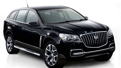 buick  model buick enclave youtube