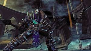 Darksiders 2 Crucible Mode Adds 100 Waves Of Survival