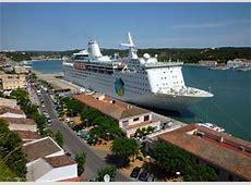Cruises To Mahon, Spain Mahon Cruise Ship Arrivals