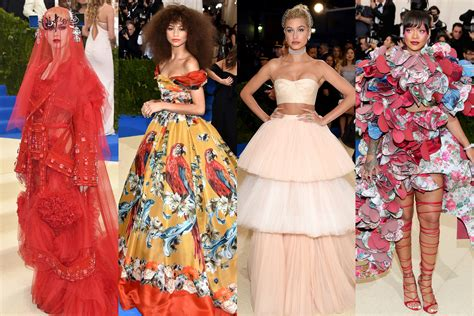 The 10 Most Outrageous Looks On The Red Carpet