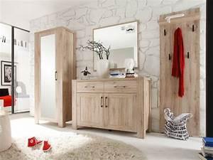 Garderobe Eiche San Remo : leroy garderobe i eiche san remo hell ~ Bigdaddyawards.com Haus und Dekorationen
