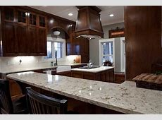 Kitchen Countertop Ideas And Beautiful Most Popular