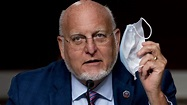 Contradicting his own CDC appointees, Trump claims COVID ...