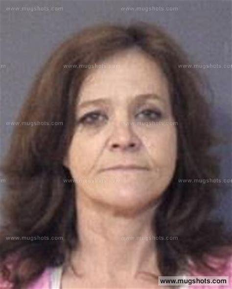 Christine Aleen Dyer Mugshot  Christine Aleen Dyer Arrest