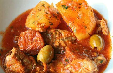 recettes de cuisine portugaise sauté de veau a la portugaise recettes cookeo