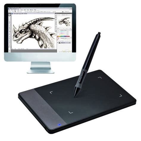 huion   graphics drawing tablet    usb