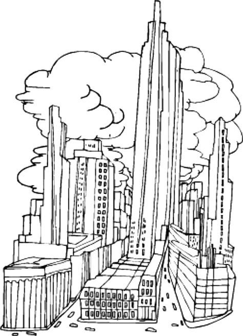 Find The Place Coloring Pages Learny Kids