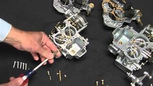 Empi Epc 32  36 Progressive Carburetors