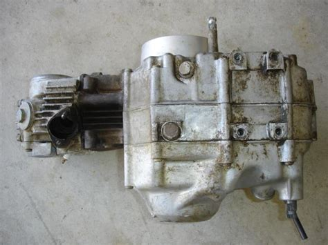Find Honda Z50 Z50a Engine Motor,1969,vintage,parts Only
